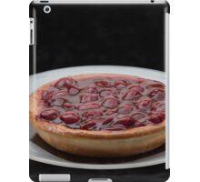jam tart iPad Case/Skin