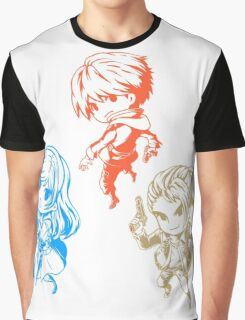 Fate Graphic T-Shirt