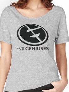 Evil Geniuses Limited Edition  Women's Relaxed Fit T-Shirt
