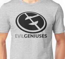 Evil Geniuses Limited Edition  Unisex T-Shirt
