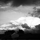 Sky at dusk by KerrieMcSnap