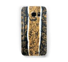 Light Language  Samsung Galaxy Case/Skin