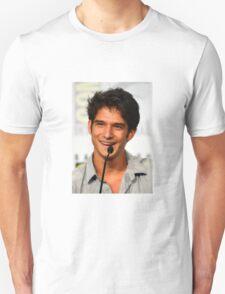 Cute Tyler Posey smile T-Shirt