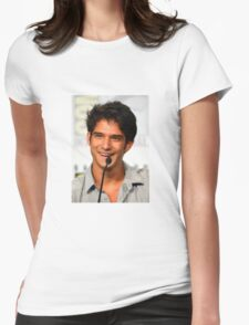 Cute Tyler Posey smile T-Shirt