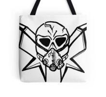 Raw Tote Bag