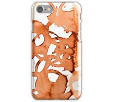Trapped Autobiography iPhone Case/Skin