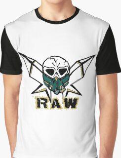 Raw 2 Graphic T-Shirt