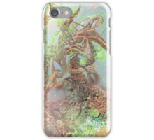 Synthetic Study 5 iPhone Case/Skin