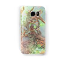 Synthetic Study 5 Samsung Galaxy Case/Skin