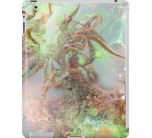 Synthetic Study 5 iPad Case/Skin