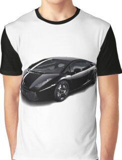 Tai Lopez's Lamborghini Graphic T-Shirt