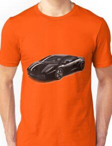 Tai Lopez's Lamborghini Unisex T-Shirt