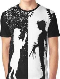 Edward Graphic T-Shirt