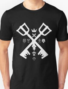 KINGDOM HEARTS T-Shirt