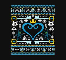 KINGDOM HEARTS CHRISTMAS T-Shirt