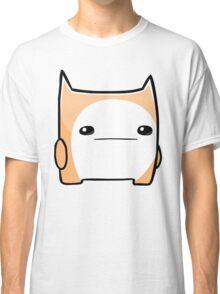 Battleblock Cat Classic T-Shirt