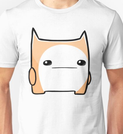 Battleblock Cat Unisex T-Shirt