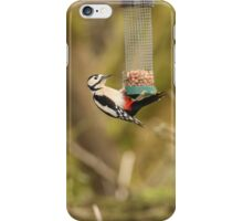 ITS A SWING iPhone Case/Skin