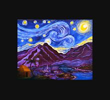 Maui Starry Night Unisex T-Shirt