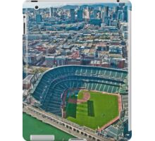 SF Giants Stadium  iPad Case/Skin