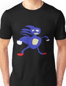 MLG Sanic Meme Unisex T-Shirt