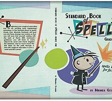 Standard Book of Spells: Grade One by adamgamm