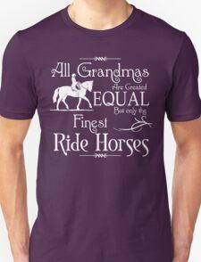 LOVE HORSE T-Shirt