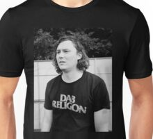 "Brian Sella (The Front Bottoms) ""Dab Religion"" Unisex T-Shirt"