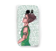 Aiden Samsung Galaxy Case/Skin