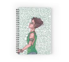 Aiden Spiral Notebook