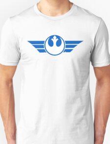 Rebel Alliance/ resistance emblem T-Shirt