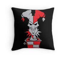 League of Legends - Shaco Throw Pillow