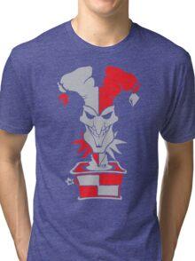 League of Legends - Shaco Tri-blend T-Shirt