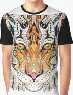 Tiger  #2 Graphic T-Shirt