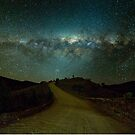 Road to the Stars by pablosvista2