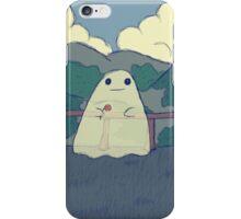 Fernando the Ghost iPhone Case/Skin