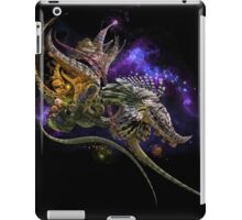 Lionfish Abstract iPad Case/Skin