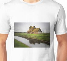Romney Marsh Church Unisex T-Shirt
