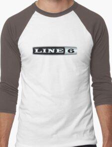 Line 6 Men's Baseball ¾ T-Shirt
