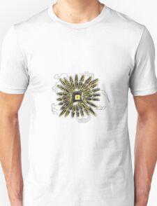 Rose des vents u2 T-Shirt