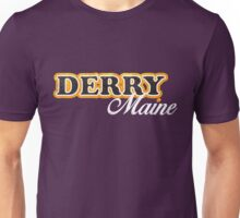 Derry, Maine - It Unisex T-Shirt