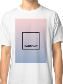 PANTONE'S COLOR OF 2016 Classic T-Shirt