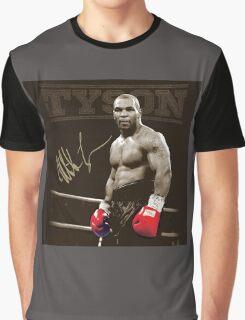Tyson Dynamite Graphic T-Shirt