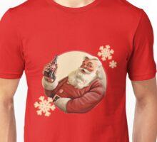 Nuka Cola Santa Unisex T-Shirt