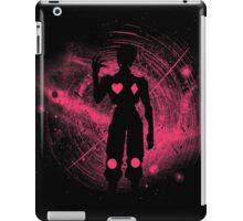 Hisoka iPad Case/Skin