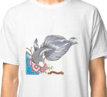 Black Goldfish Classic T-Shirt