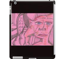 disillusionment iPad Case/Skin
