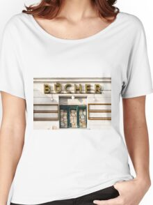 BOOKS - Oldschool Women's Relaxed Fit T-Shirt