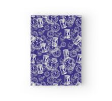 Time Hardcover Journal
