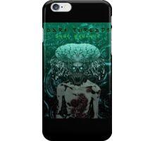 Demonic Alien Entity iPhone Case/Skin